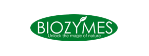 Green Biozymes logo