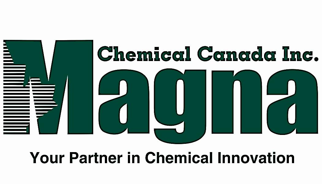 Large Green Magna Logo