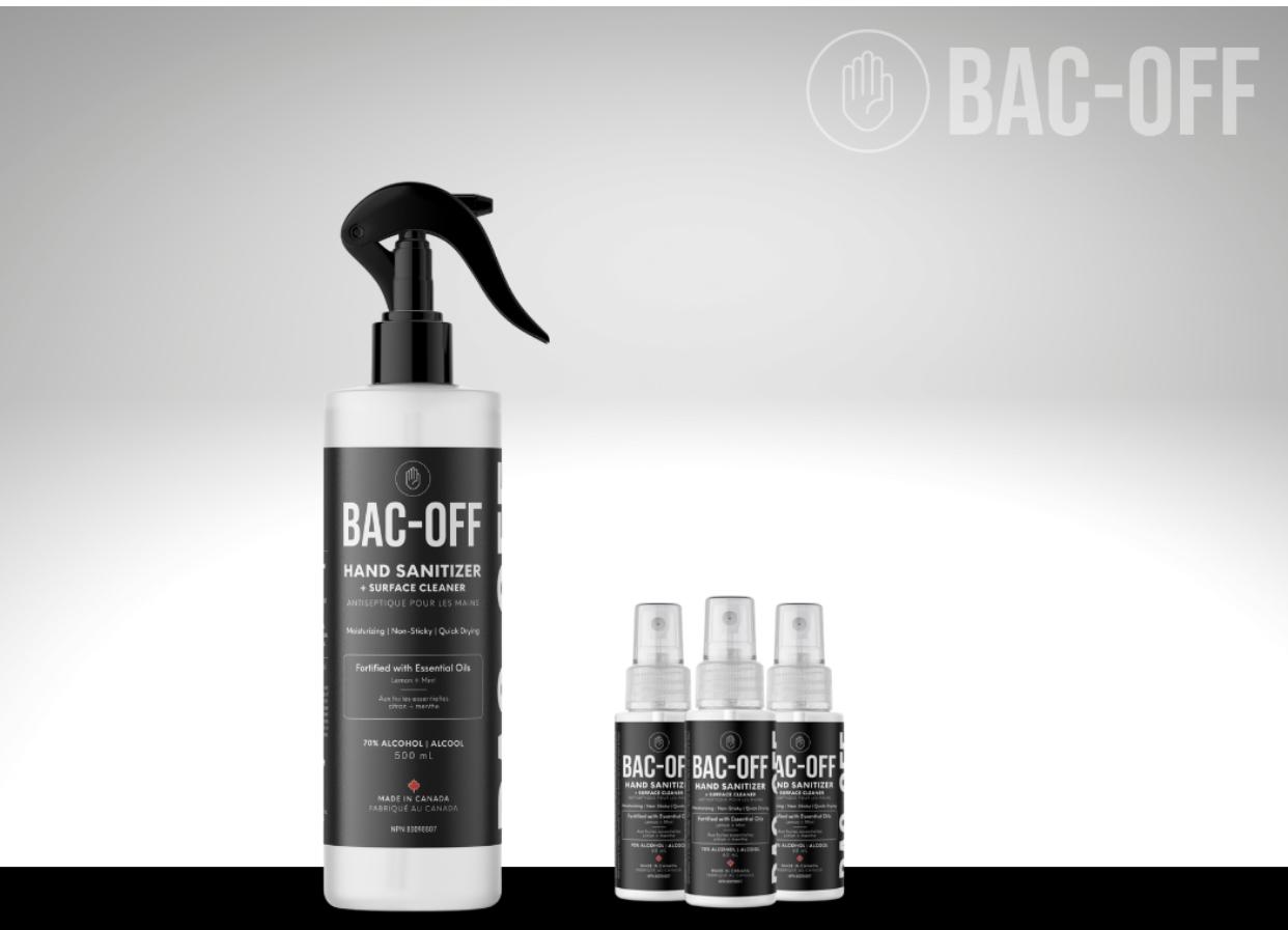 Bac-Off 2