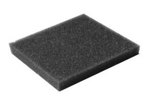 Square piece of foam pad